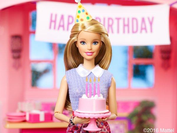 barbie födelsedag Kalas! – Funhouse barbie födelsedag