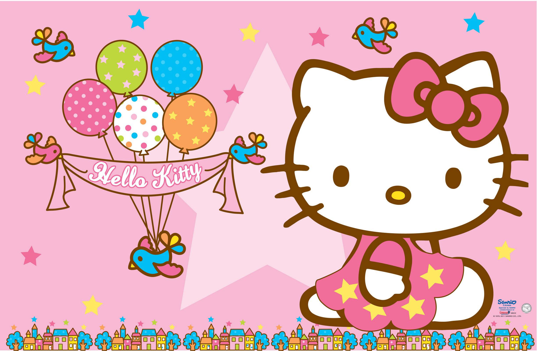 hello kitty födelsedag Kalas! – Funhouse hello kitty födelsedag